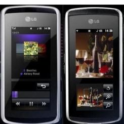 LG KF600 - фото 2