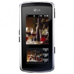 LG KF600 - фото 4