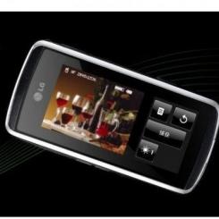 LG KF600 - фото 7
