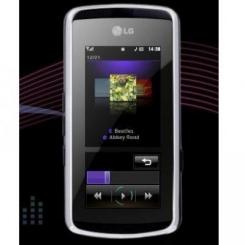 LG KF600 - фото 6