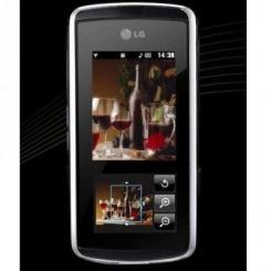 LG KF600 - фото 12