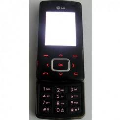 LG KG800 Chocolate - фото 3
