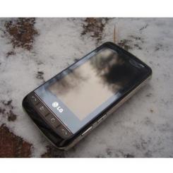 LG KS660 - фото 3