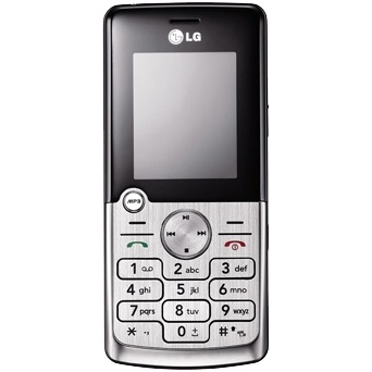 LG KT220, прошивка, характеристики