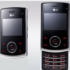 LG KU580 - фото 6