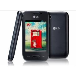 LG L35 - фото 4