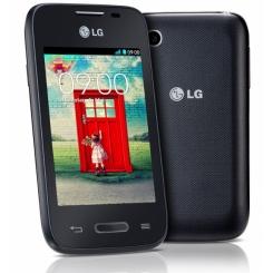 LG L35 - фото 2