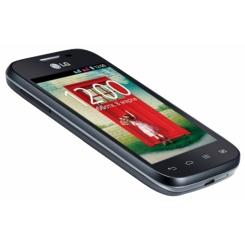 LG L40 Dual - фото 4