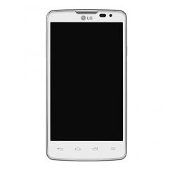 LG L60 - фото 7