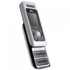 LG M6100 - фото 6