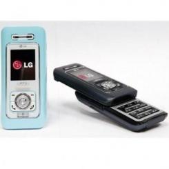 LG M6100 - фото 4