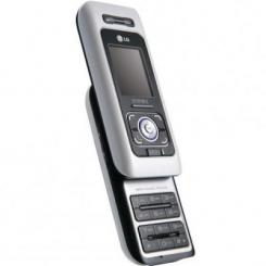 LG M6100 - фото 7