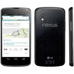 LG Nexus 4 E960 - фото 8