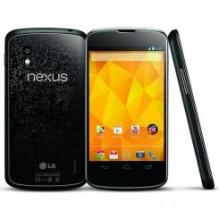 LG Nexus 4 E960 - фото 7