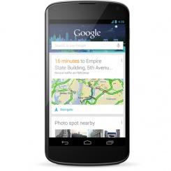 LG Nexus 4 E960 - фото 3
