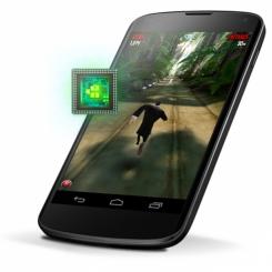 LG Nexus 4 E960 - фото 5