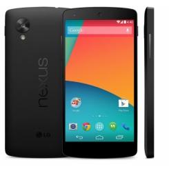 LG Nexus 5 - фото 5