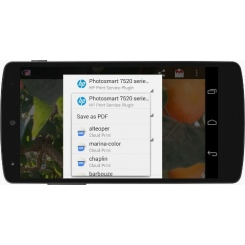 LG Nexus 5 - фото 2