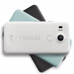 LG Nexus 5X - фото 4