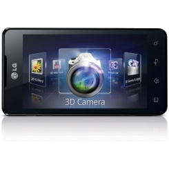 LG Optimus 3D Max - фото 3