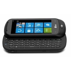 LG C900 Optimus 7Q - фото 4
