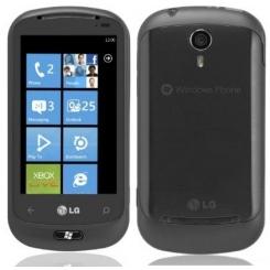 LG C900 Optimus 7Q - фото 2