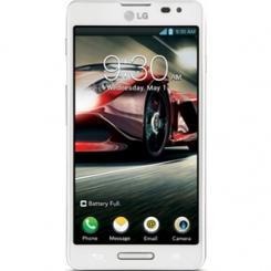 LG Optimus F7 - фото 2