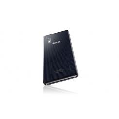 LG Optimus G - фото 3