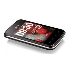 LG Optimus L1 II Dual E420 - фото 3