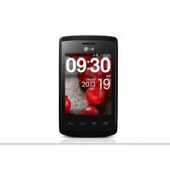 LG Optimus L1 2 E410 - фото 7