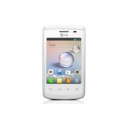 LG Optimus L1 2 E410 - фото 6
