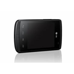 LG Optimus L1 2 E410 - фото 4