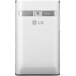 LG Optimus L3 E400 - фото 3
