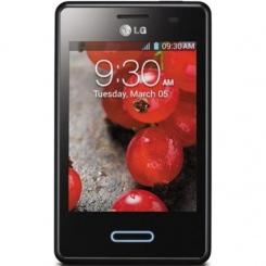 LG Optimus L3 II Dual - фото 2