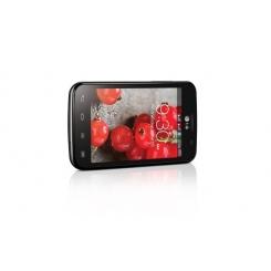 LG Optimus L4 II Dual E445 - фото 6
