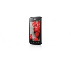 LG Optimus L4 II Dual E445 - фото 5