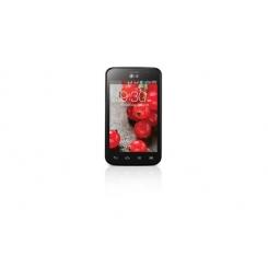 LG Optimus L4 II Dual E445 - фото 2
