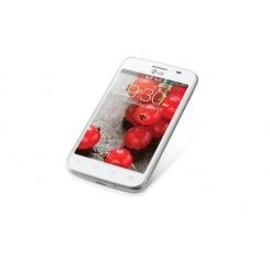 LG Optimus L4 II Dual E445 - фото 3