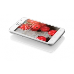 LG Optimus L4 II Dual E445 - фото 4