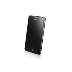 LG Optimus L4 II E440 - фото 2
