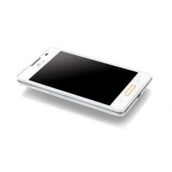 LG Optimus L4 II E440 - фото 4