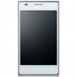 LG Optimus L5 E615 - фото 3