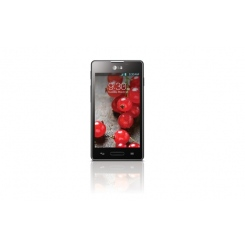 LG Optimus L5 II - фото 2