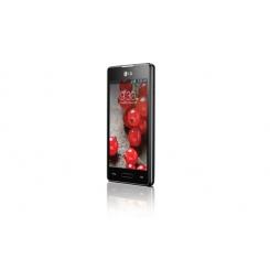 LG Optimus L5 II - фото 3