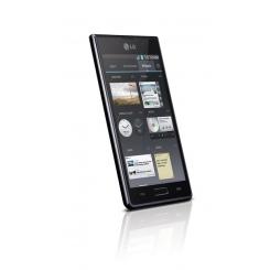 LG Optimus L7 P705 - фото 2