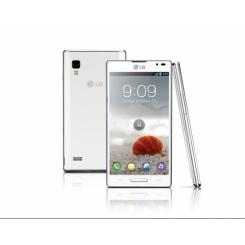 LG Optimus L9 - фото 5