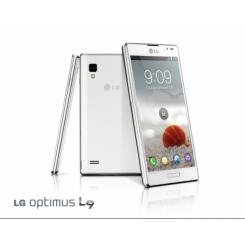 LG Optimus L9 - фото 4