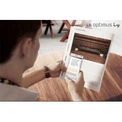LG Optimus L9 - ���� 2