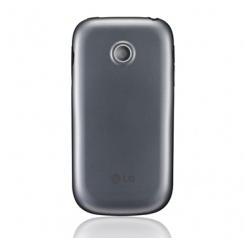 LG Optimus Link P698 Dual Sim - фото 2