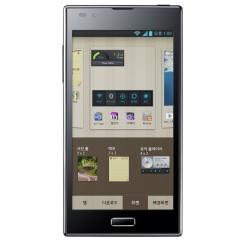 LG Optimus LTE 2 - фото 3